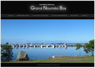 Grand Nouméa Bay